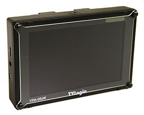 TV Logic VFM-056WP Monitor