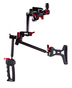 Zacuto Striker Rig