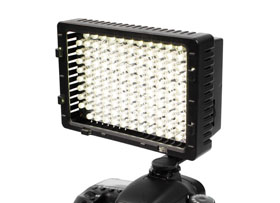 Rittz LED Video Lighting CN-126