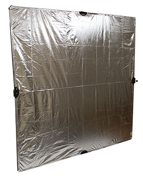 "Scrim Jim 72"" x 72"" Kit"