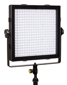 Felloni 1x1 (5600K) 30° Flood Led Panel